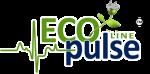 Eco pulse logo